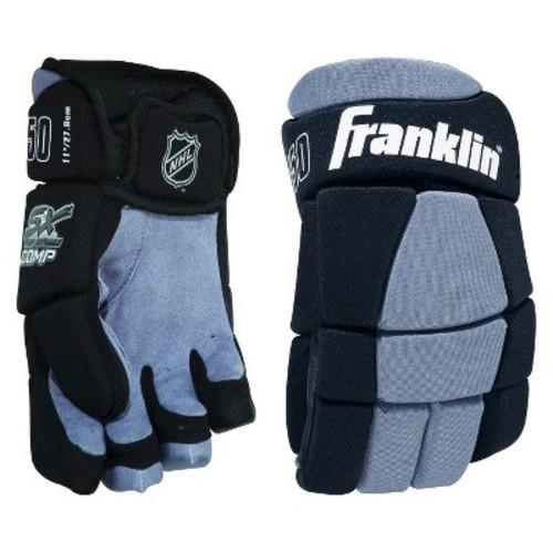 Franklin Sports NHL HG 150 Junior Hockey Gloves - 11