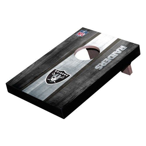 Wild Sports Oakland Raiders Table Top Toss
