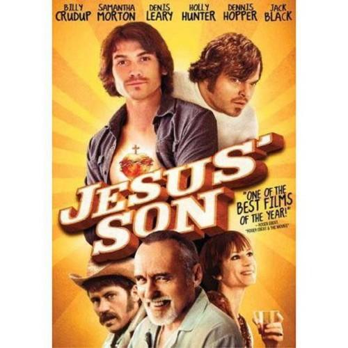 Jesus' Son WSE DD5.1