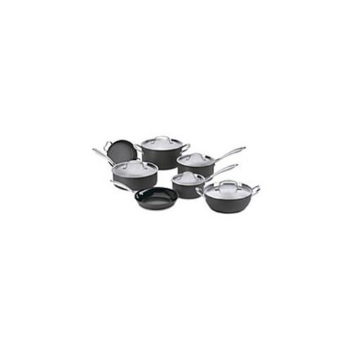 Conair GreenGourmet GG-12 Cookware Set