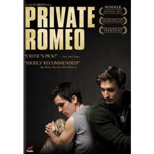 Private Romeo [DVD] [2011]