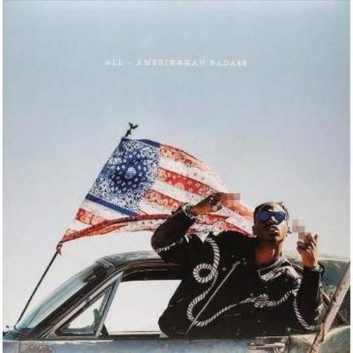 Joey Badass - All American Bada$$ [Vinyl]