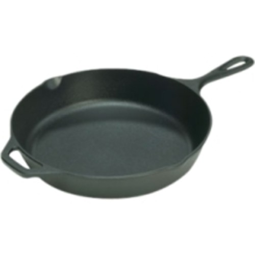 Lodge Cast Iron Logic Skillet with Assist Handle