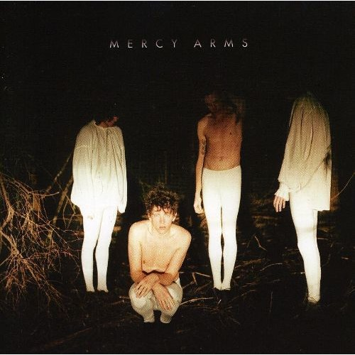 Mercy Arms [CD]