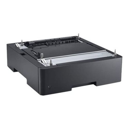 Dell Media tray / feeder - 550 sheets in 1 tray(s) - for Cloud Multifunction Printer H815; Smart Multifunction Printer S2815; Smart Printer S2810 (G74CG)