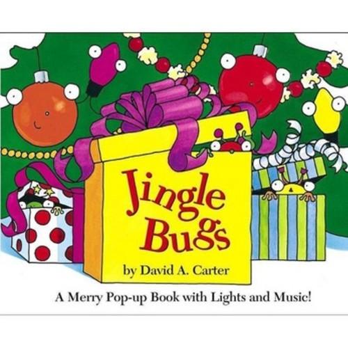 Jingle Bugs (David Carter's Bugs)