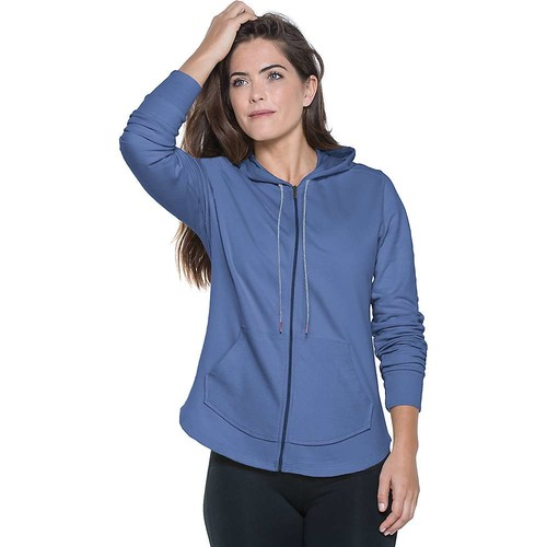 Toad & Co Women's Overchill Hoodie
