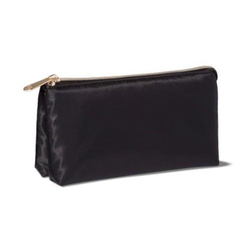 Sonia Kashuk Compact Makeup Bag- Black