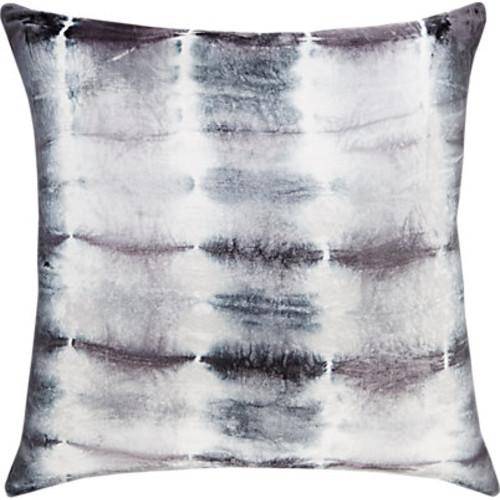 Kevin O'Brien Rorschach Velvet Pillow
