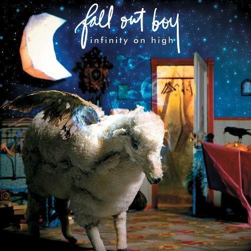 Infinity on High [LP] - VINYL