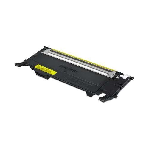 Samsung Yellow Toner Cartridge (CLT-Y407S)