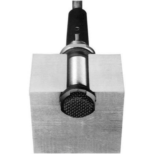 ClearOne Microphone - 30 Hz to 20 kHz - Wired -42 dB - Condenser - Button - XLR - 910-103-164