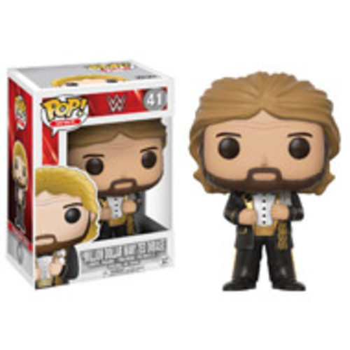 POP! WWE: Million Dollar Man Ted Dibiase