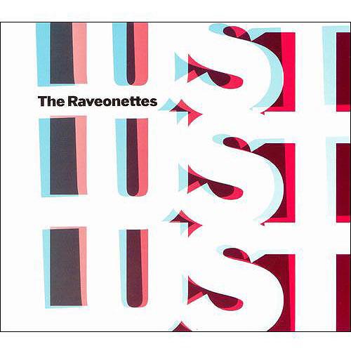 Lust Lust Lust [US Bonus Tracks] [CD]