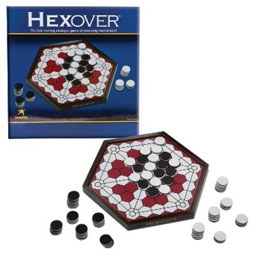Maranda Enterprises Hexover Strategy Game