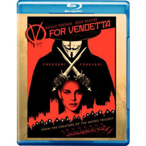 Vendetta (Blu-ray Disc)