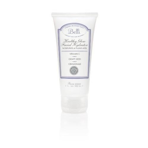 Belli Skin Care Healthy Glow Facial Hydrator 2 fl oz.