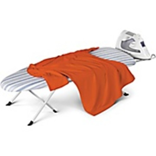 Honey Can Do Foldable Tabletop Ironing Board with Iron Rest (BRD-01292)
