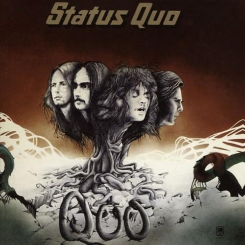 Quo [CD]