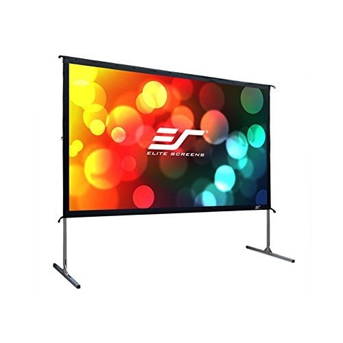 Elite Screens Yard Master OMS120HR2 Projection Screen - 120