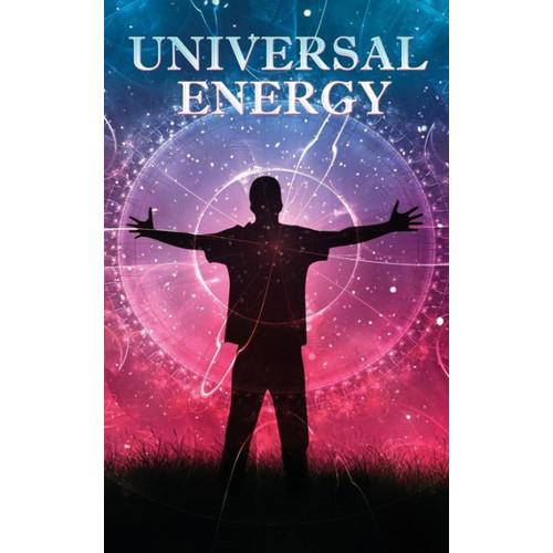 Universal Energy: Password & Personal Information Logbook