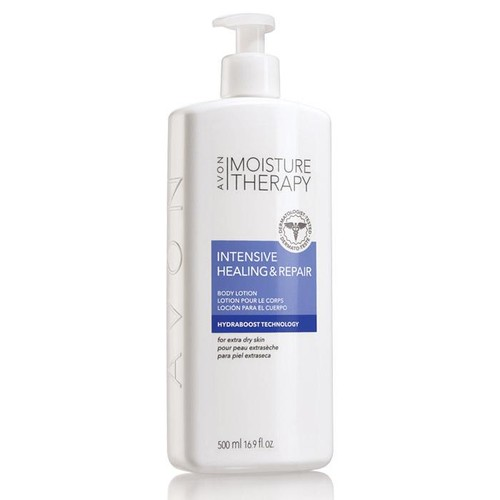 Moisture Therapy Intensive Healing & Repair Body Lotion