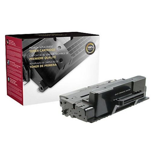 Clover Imaging Group 200609P (Samsung MLT-D205L / MLT-D205S) Remanufactured High-Yield Black Toner Cartridge