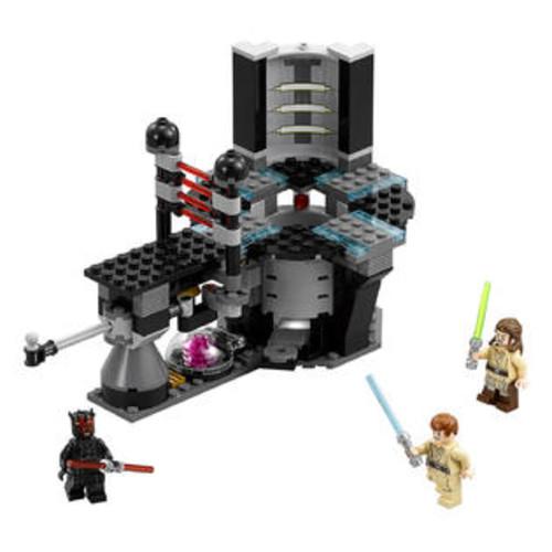 LEGO Star Wars Duel on Naboo (75169)