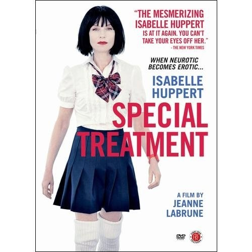 Special Treatment [DVD] [2009]