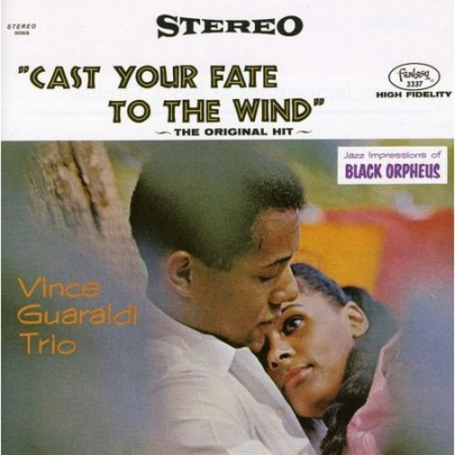 Cast Your Fate to the Wind: Jazz Impressions of Black Orpheus [CD]