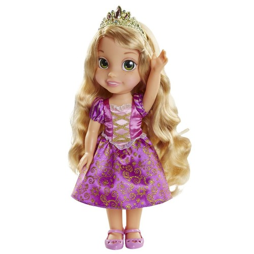 Disney Princess Rapunzel Toddler Doll - Blonde