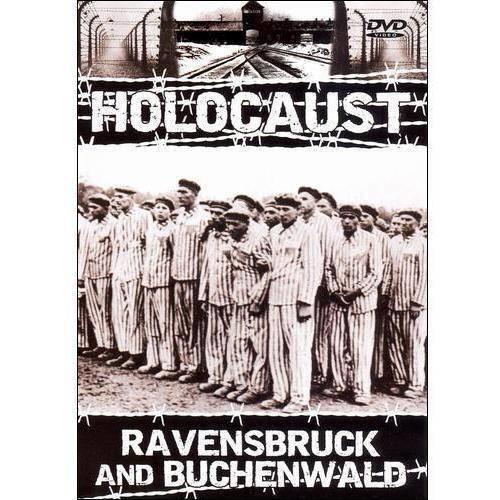 Holocaust: Ravensbruck and Buchenwald [DVD] [2008]