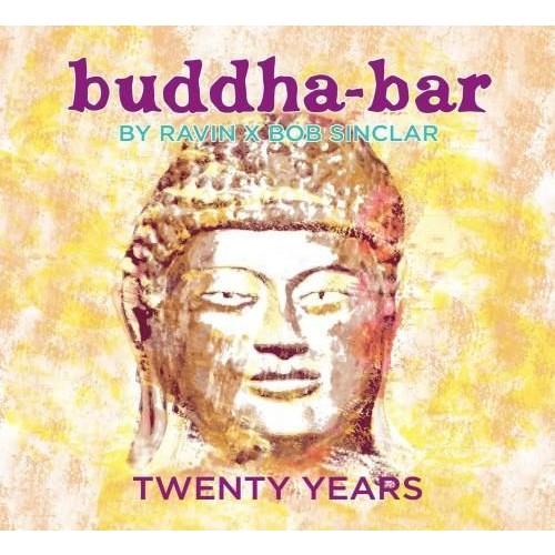 Buddha Bar: 20 Years [CD]