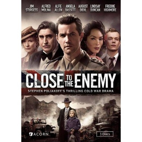 Close To The Enemy: Season 1 (DVD)