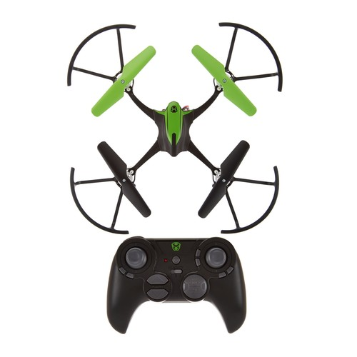 Sky Viper Stunt Drone with Auto Hover and Extra Battery