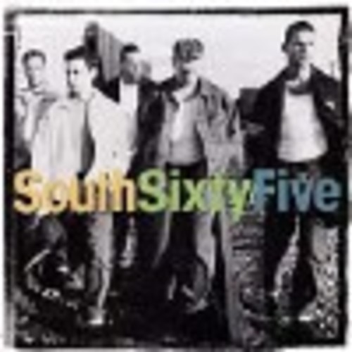 South Sixty Five CD
