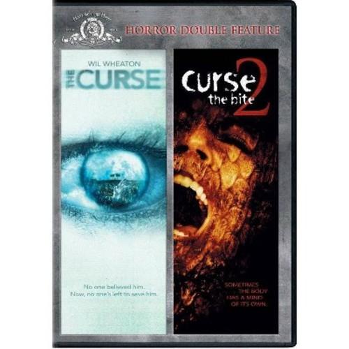 The Curse / Curse 2: The Bite
