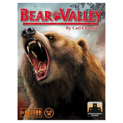 Bear Valley Board Game