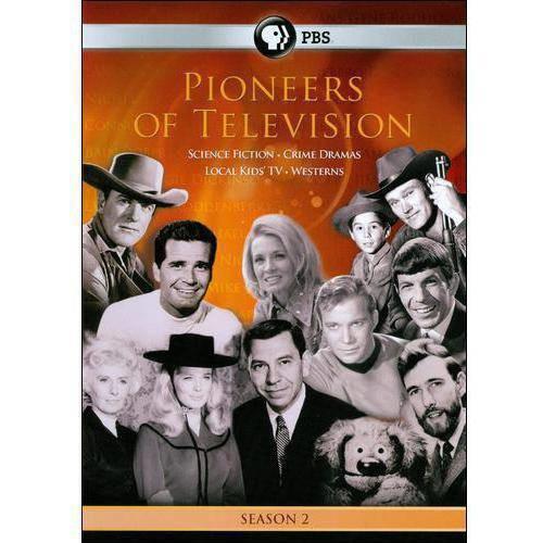Pioneers of Television: Season 2 [DVD]