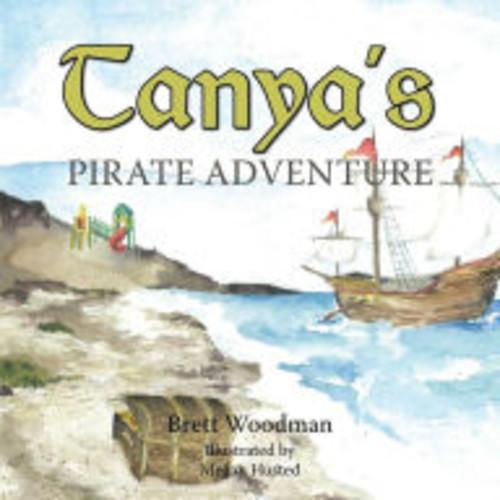 Tanya's Pirate Adventure