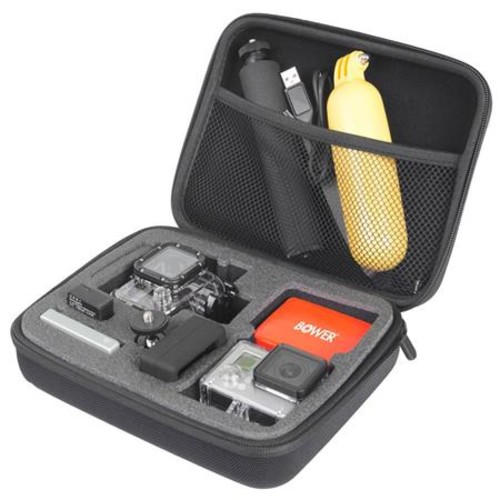 Bower Xtreme Action Series Medium Case for GoPro HD Action Cameras XAS-MCASE