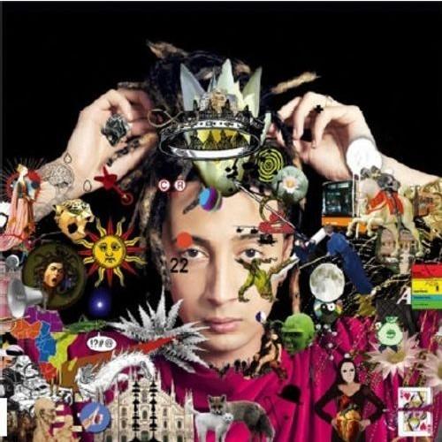 Album [CD]