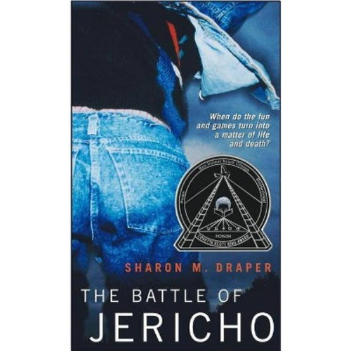 The Battle Of Jericho (Reissue) (Paperback)