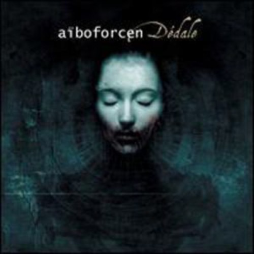 Ddale By Aboforcen (Audio CD)