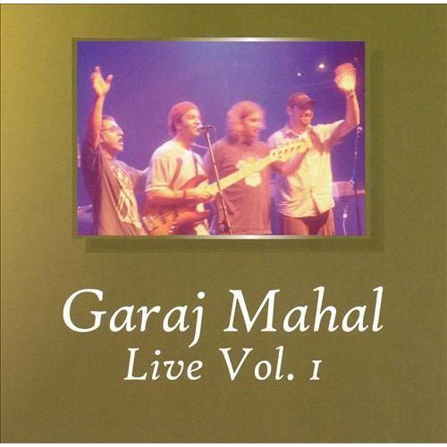 Live, Vol. 1 [CD]