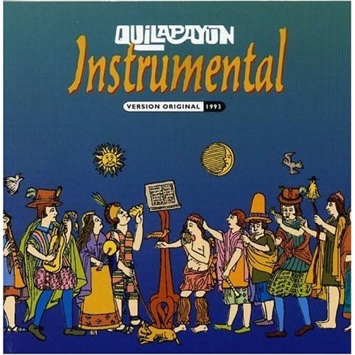 Instrumental Import