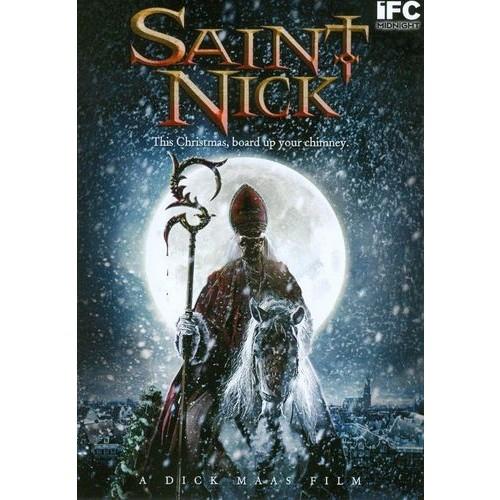 Saint Nick [DVD] [2010]