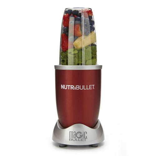 NutriBullet NBR-1201R 8-Piece Nutrition Blender/Extractor Set