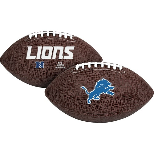 Rawlings Detroit Lions Air It Out Youth Football