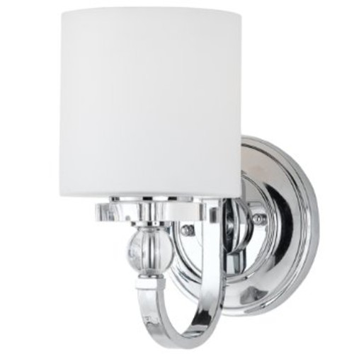 Downtown Wall Sconce [Finish : Polished Chrome]